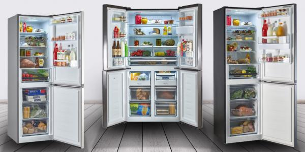 خرید یخچال,خرید یخچال و فریزر,خرید یخچال کوچک