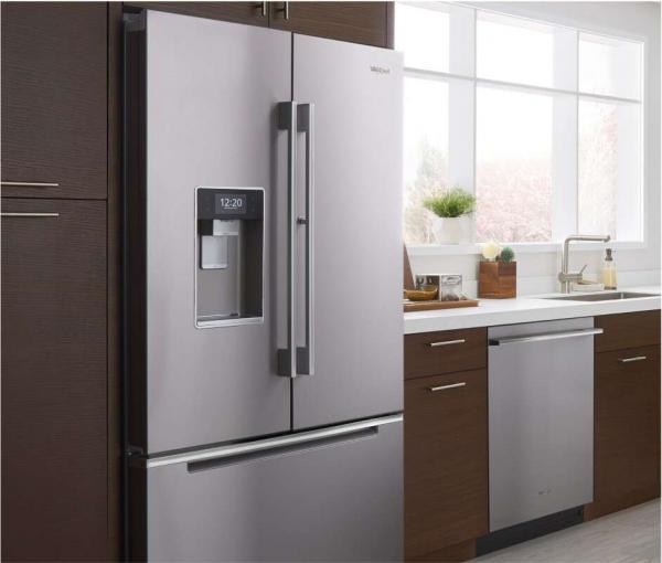 خرید یخچال,خرید یخچال ساید بای ساید,راهنمایی در مورد خرید یخچال