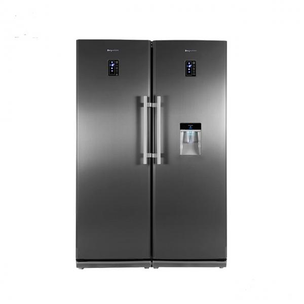 راهنمایی در مورد خرید یخچال,خرید یخچال ساید بای ساید,خرید یخچال