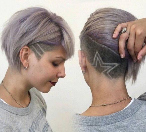 مدل مو کوتاه زنانه,مدل مو کوتاه,جدیدترین مدل مو کوتاه