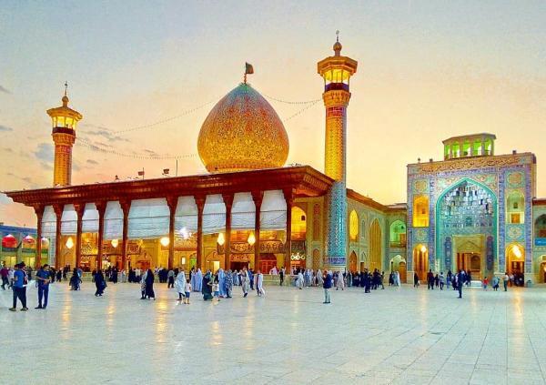 جاذبه های گردشگری و جاهای دیدنی شیراز,جاهای دیدنی شیراز,عکس جاهای دیدنی شیراز