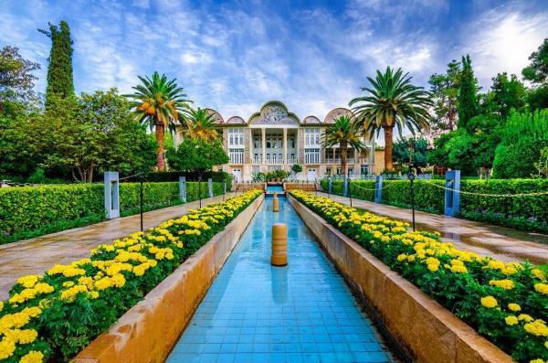 جاهای دیدنی شیراز,مکان های تاریخی و جاهای دیدنی شیراز,جاهای دیدنی شیراز با عکس
