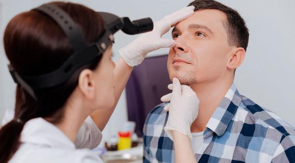 علائم سینوزیت,درمان سینوزیت,سینوزیت