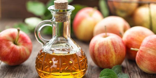 عوارض لاغری با سرکه سیب,لاغری با سرکه سیب,پیامدهای منفی لاغری با سرکه سیب