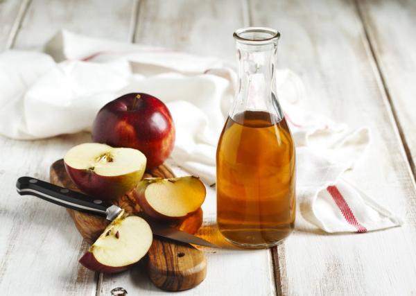 لاغری با سرکه سیب,روش لاغری با سرکه سیب,جدیدترین شیوه لاغری با سرکه سیب