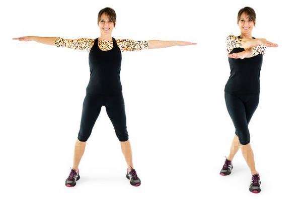 لاغری بازو,لاغری بازو ها,ورزش مناسب برای لاغری بازو