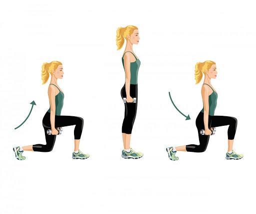 ورزش برای کوچک کردن باسن,ورزش کوچک کردن باسن,کوچک کردن باسن