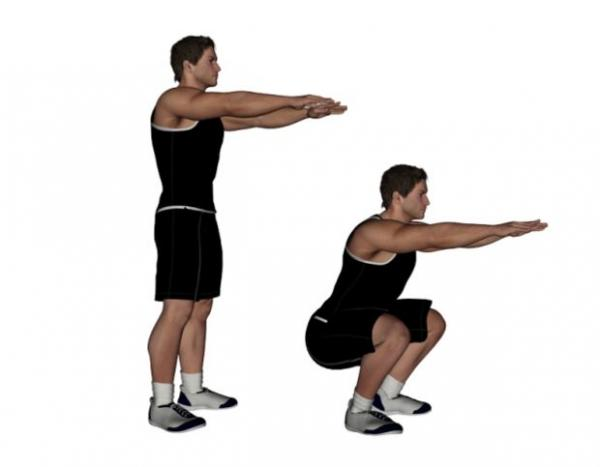 ورزشی لاغری پایین تنه,ورزش مناسب برای لاغری پایین تنه,لاغری پایین تنه