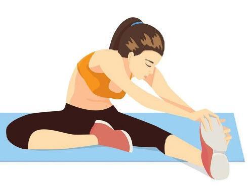 راهی سریع برای لاغری ران,ورزش برای لاغری ران,لاغری ران
