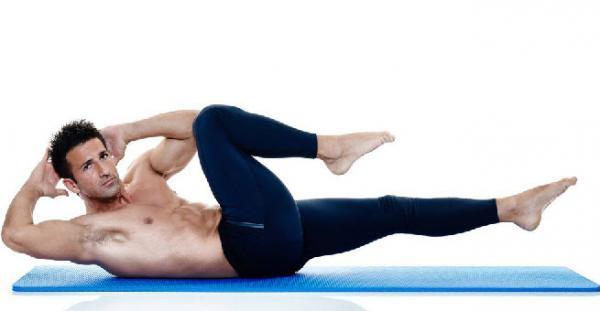 لاغری ران,حرکات ورزشی برای لاغری ران,لاغری ران پا
