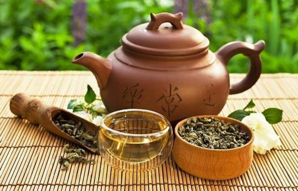 چای لاغری,مواد تشکیل دهنده چایلاغری,بهترین چای لاغری