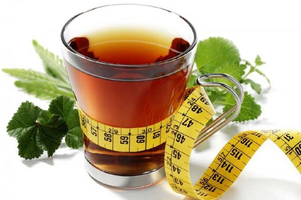 مواد تشکیل دهنده چایلاغری,چایلاغری,خواص چای لاغری