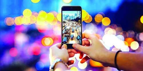 موبایلهای هوشمند,نکات عکس گرفتن با تلفنهای هوشمند,دوربینهای گوشیهای هوشمند, کاهش تاری عکس گوشیهای هوشمند,نحوه عملکرد خودکار عکسبرداری