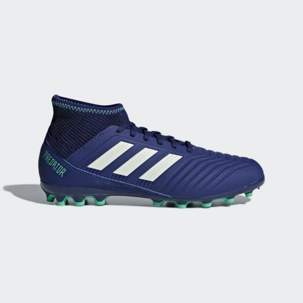 کفش فوتبال برای زمین چمن مصنوعی,کفش فوتبال,انواع کفش فوتبال,