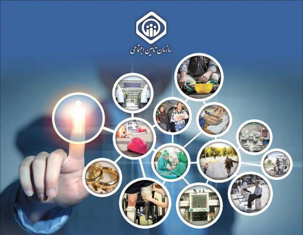 بررسی خدمات سازمان تامین اجتماعی,مستمری بگیران تامین اجتماعی,تسهیلات تامین اجتماعی برای بانوان