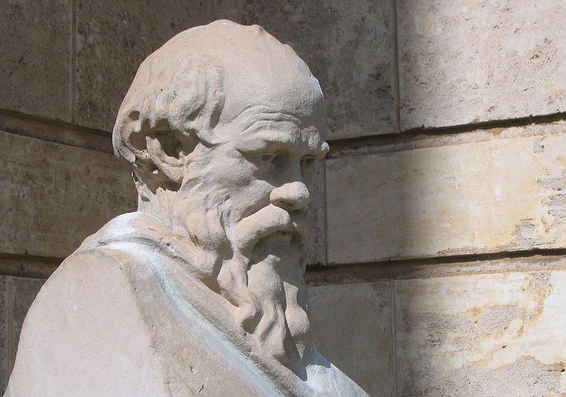فیلسوف بزرگ,سقراط,بیوگرافی سقراط