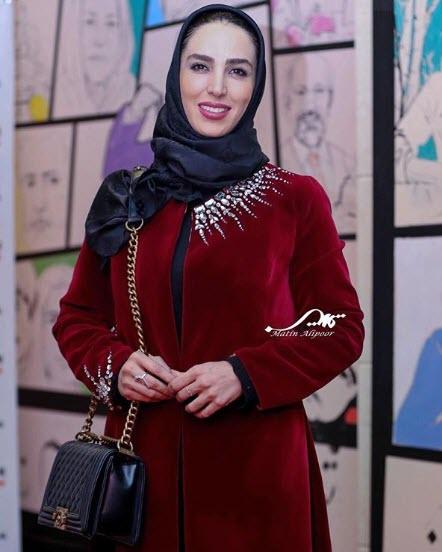 بیوگرافی سوگل طهماسبی + مصاحبه و علت ازدواج نکردنش