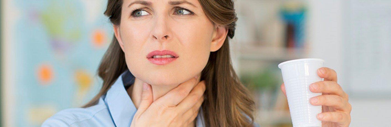 گلودرد,گلودرداسترپتوکوکی,تشخیص گلودرد