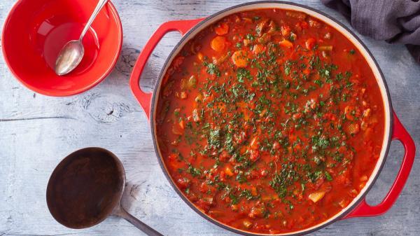 رژیم سوپ,رژیم سوپ چربی سوز,رژیم سوپ کلم