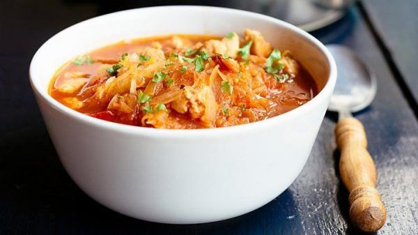 رژیم سوپ,معایب رژیم سوپ,پیشینهرژیم سوپ