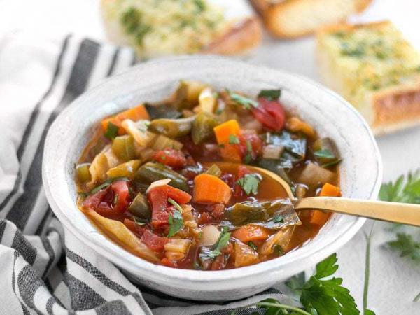 رژیم سوپ پیاز,رژیم سوپ جو,رژیم سوپ