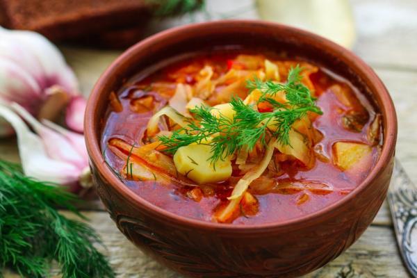 انواع رژیم سوپ,رژیم سوپ کلم هفت روزه,رژیم سوپ