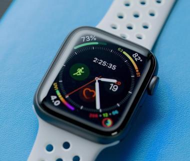 اپلیکیشنهای مهم iOS,بهترین اپلیکیشنهای اپل واچ,بهترین گجتهای تندرستی اپل واچ