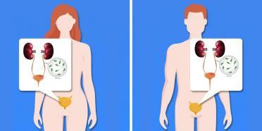 دانستنی های پزشکی,پوکی استخوان در بانوان,علت بروز افسردگی و اضطراب در مردان
