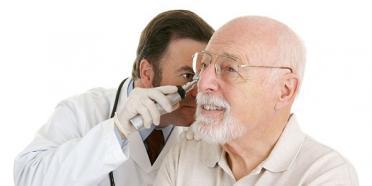 عفونت گوش,علائم عفونت گوش,علت بروز عفونت گوش