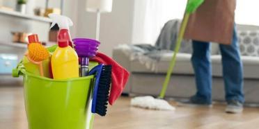 راهکارهای مبارزه با کرونا در منزل,ضدعفونی کردن خانه و آشپزخانه,ضدعفونی سطح های خانه برای پیش گیری از وجود کرونا
