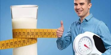 رژیم شیر,رژیم شیر و موز,رژیم شیر و خرما