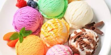 طرز تهیه بستنی,طرز تهیه بستنی در خانه,درست کردن بستنی