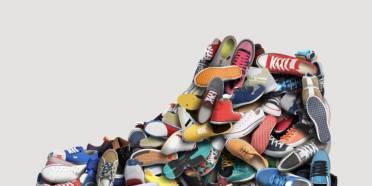 کفش اسپرت,جدیدترین مدل کفش اسپرت,کفش اسپرت دخترانه