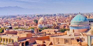 امکانات هتل های یزد,رزرو هتل یزد,شرایط رزرو هتل های یزد