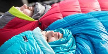 کیسه خواب,انواع کیسه خواب,کیسه خواب مناسب سفر