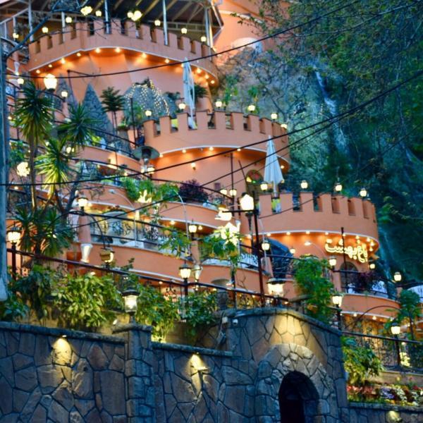 عکس از جاهای دیدنی تهران,جاهای دیدنی تهران,جاهای دیدنی تهران در شب