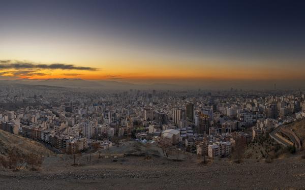 جاهای دیدنی تهران عکس,جاذبه های گردشگری تهران,جاهای دیدنی تهران