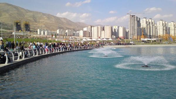 جاهای دیدنی تهران,اماکن دیدنی تهران,بهترین جاهای دیدنی تهران