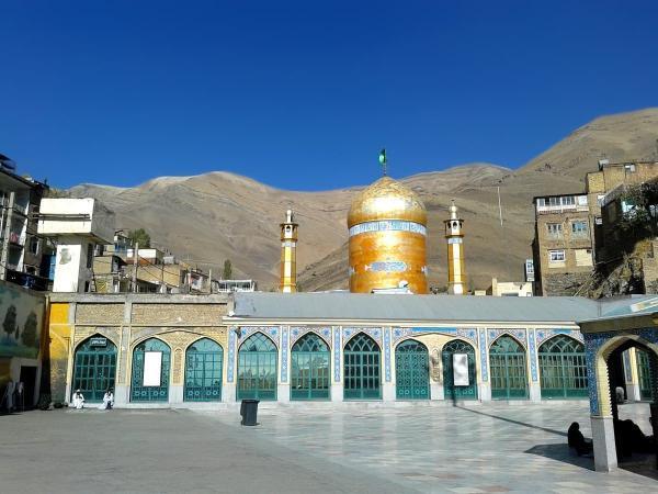 مناطق دیدنی تهران,جاهای دیدنی تهران,زیباترین جاهای دیدنی تهران