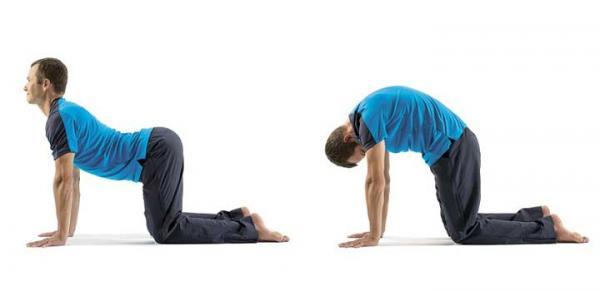 درد سیاتیک و درمان آن,درد سیاتیک,ورزش برای درد سیاتیک