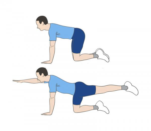 درد سیاتیک چیست,ورزش برای درد سیاتیک,کمر درد سیاتیک