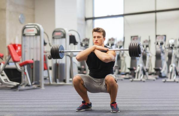 راه درمان پاهای پرانتزی با ورزش,درمان پاهای پرانتزی با ورزش یوگا,درمان پاهای پرانتزی با ورزش