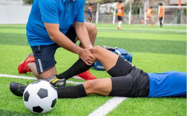 آسیب های ورزشی,شایعترین آسیب های ورزشی,انواع آسیب های ورزشی