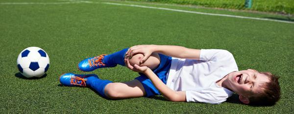 بیشترین آسیب های ورزشی,آسیب های ورزشی,عکس آسیب های ورزشی
