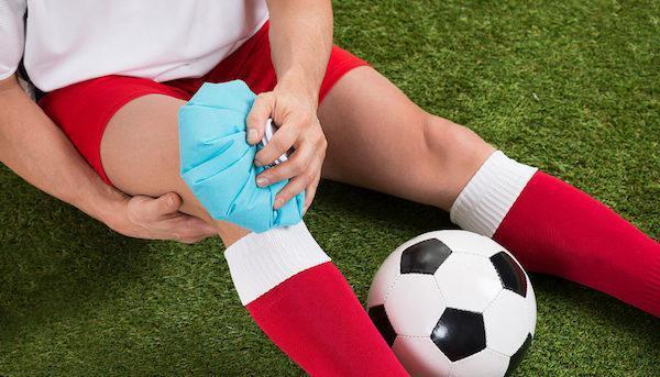 پیشگیری از آسیب های ورزشی,عکس از آسیب های ورزشی,آسیب های ورزشی