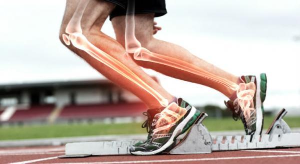 آسیب های ورزشی,آسیب های ورزشی زانو,آسیب های ورزشی پا