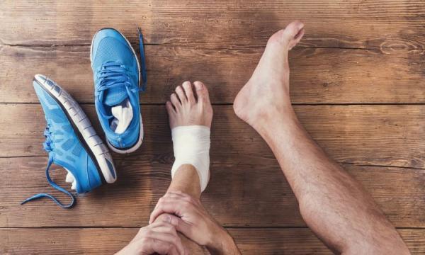 آسیب های ورزشی در فوتبال,آسیب های ورزشی,آسیب شناسی آسیب های ورزشی