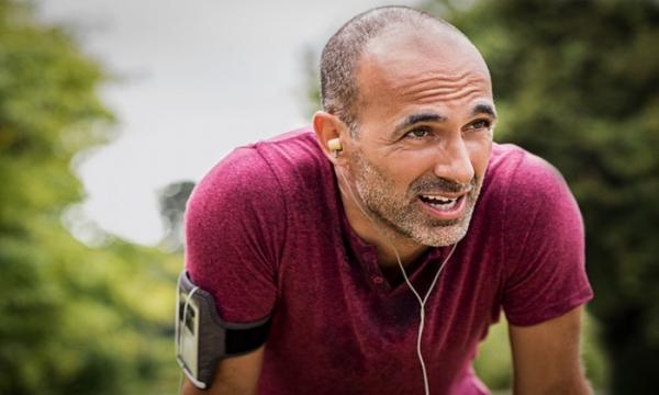 نشانه های ورزش بیش از حد,تمرینات ورزشی,رژیم ورزشی منظم,ایجاد تغییر در برنامه ورزشی,مضرات ورزش بیش از حد برای سلامت