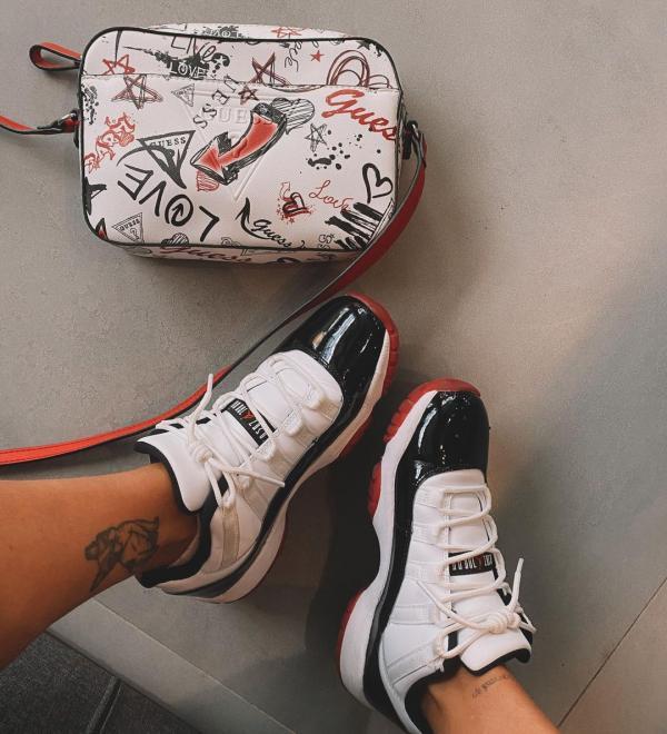 کفش اسپرت دخترانه جدید,کفش اسپرت دخترانه,زیبا ترین کفش اسپرت دخترانه