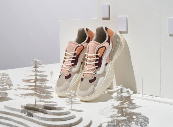 مدلهای جدید کفش اسپرت دخترانه,انواع مدل کفش اسپرت دخترانه,کفش اسپرت دخترانه
